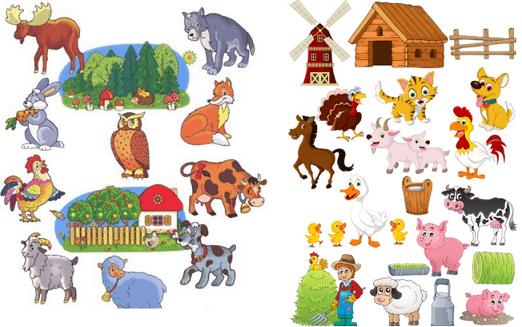 Игра для дошкольников