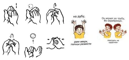 Моторика рук для детей своими руками