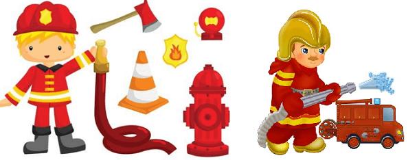 Безопасность при пожаре