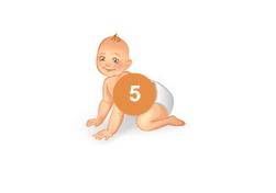 Помощь в обучении малыша