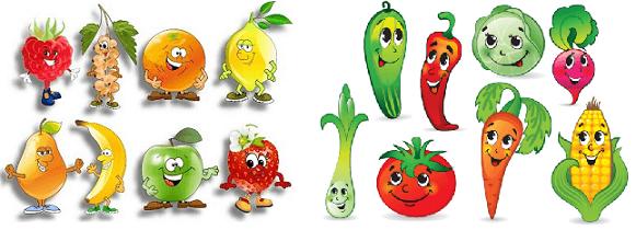 Загадки про фрукты для детей