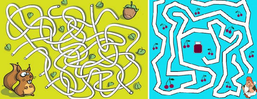 Игры раскраски для 7 лет 8 лет 9 лет