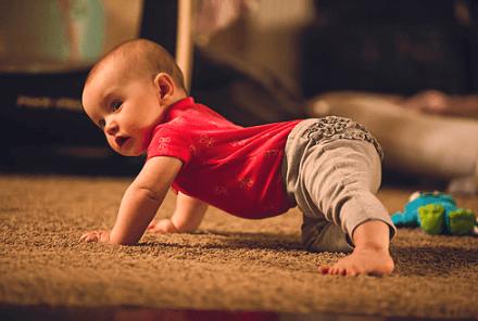 Условия для развития ребенка