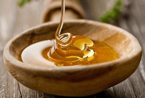 Использование меда