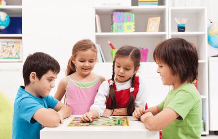 Выбор игр для детей