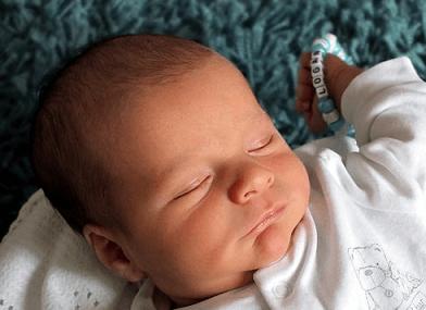 Отдых за малыша