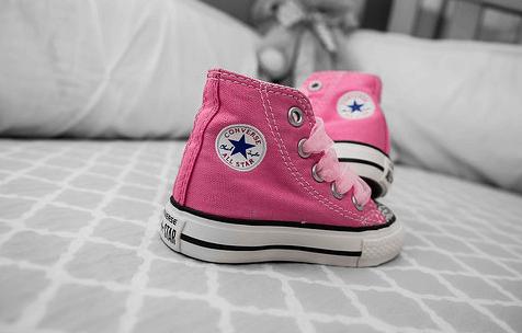 Удобные кроссовки для детей
