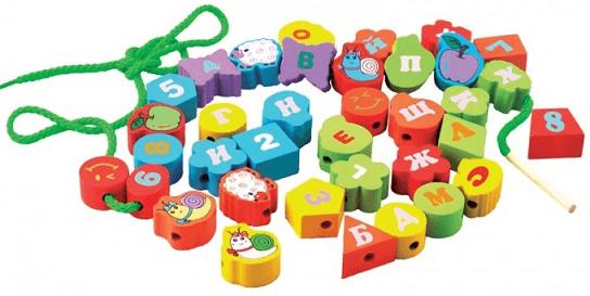 Подбор игр для малышей