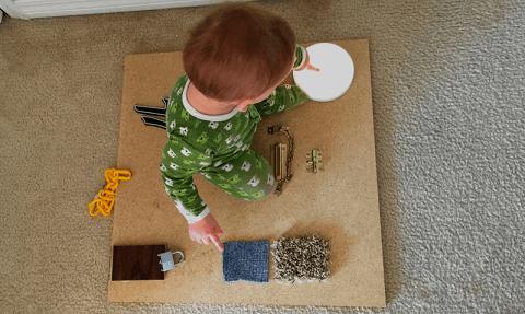Увлекательные игры для ребенка