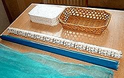 Набор материалов для поделки