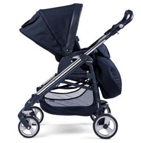 Выбор детской коляски для прогулок