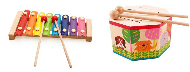 Нетрадиционные музыкальные инструменты своими руками в детском саду
