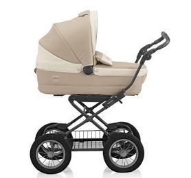 Качество колясок для малышей