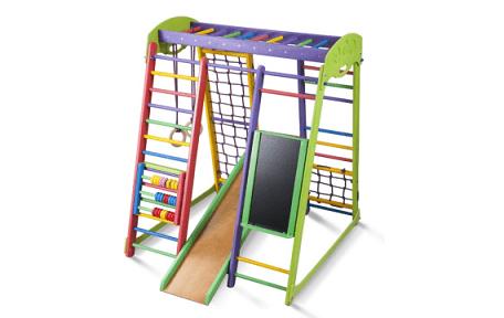 Игровая установка детям