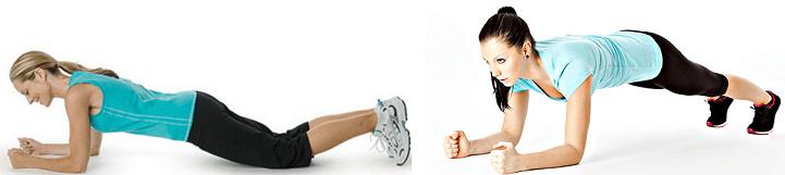 Подбор тренировочных занятий