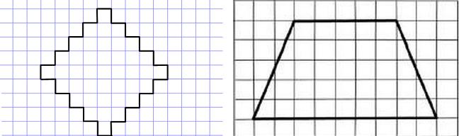 Математические фигуры