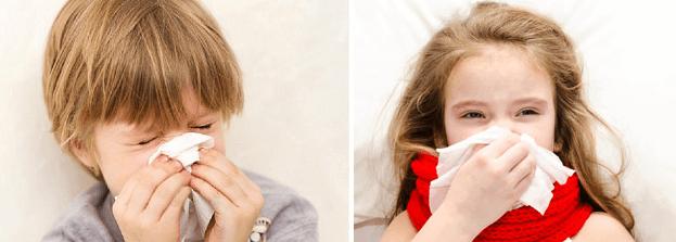 Средства лечения ринита