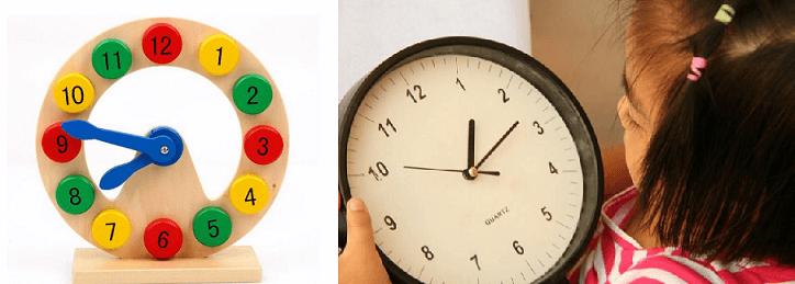 Изучение времени