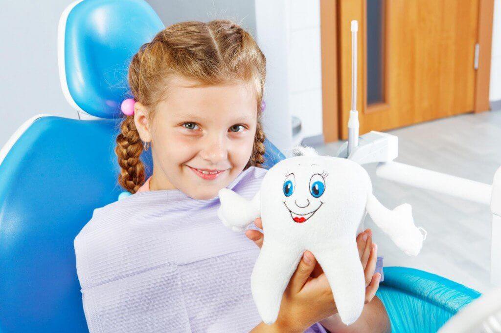 Рекомендации стоматолога